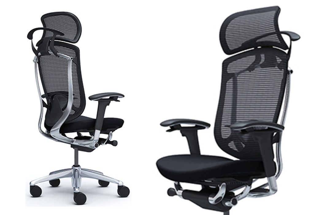 CONTESSA SECONDA Best-Selling Office Chair
